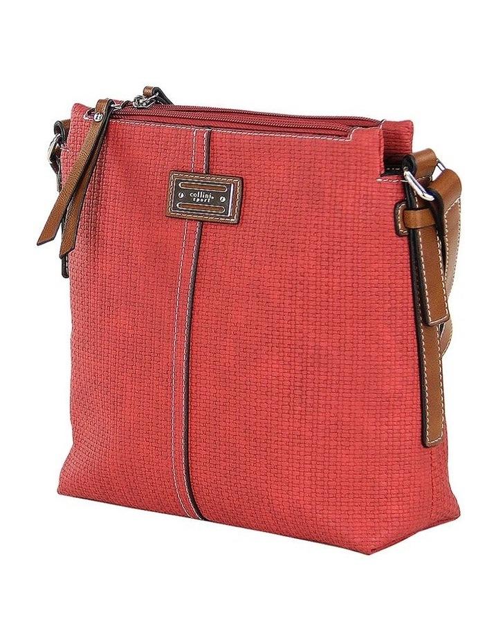 CSP152 Kate Zip Top Crossbody Bag image 2