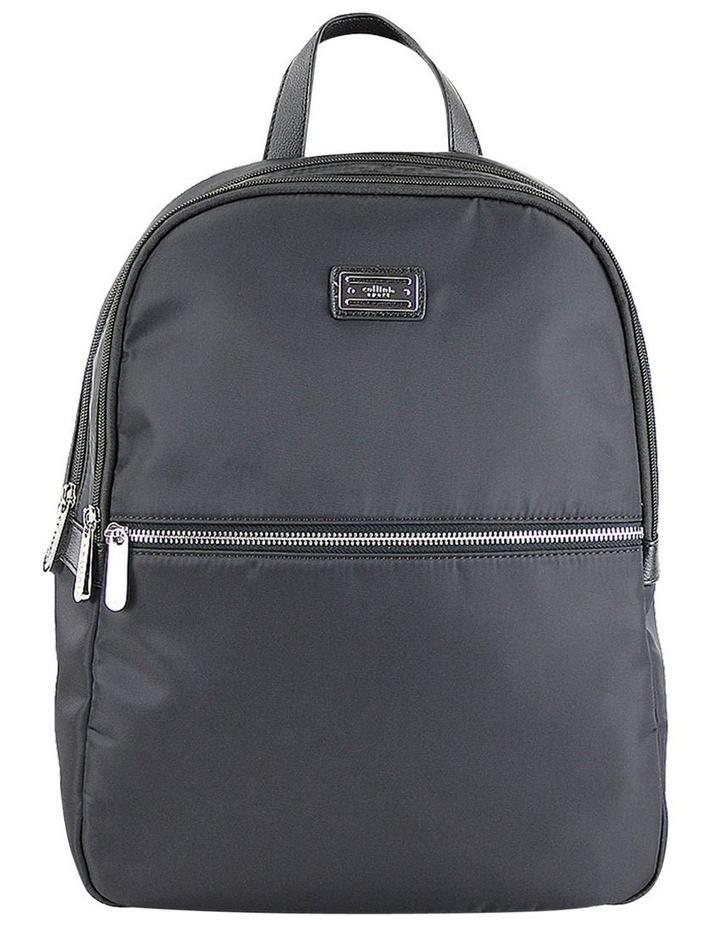 Mia Zip Top Back Pack Csp161 image 1