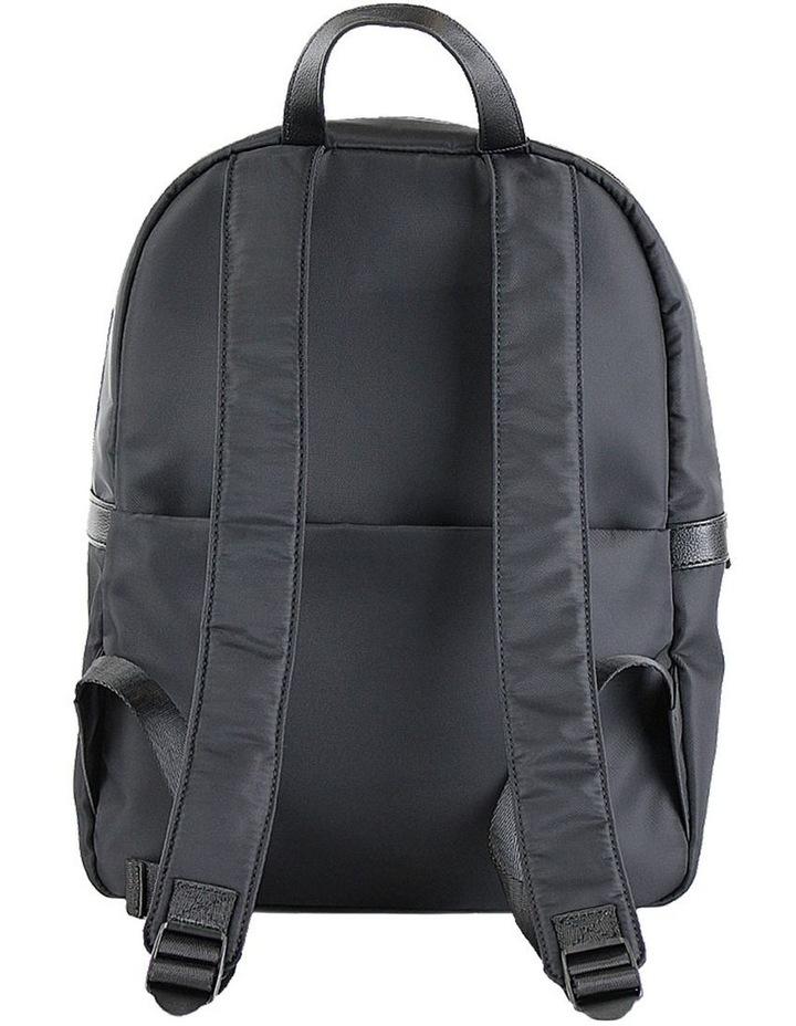 Mia Zip Top Back Pack Csp161 image 3