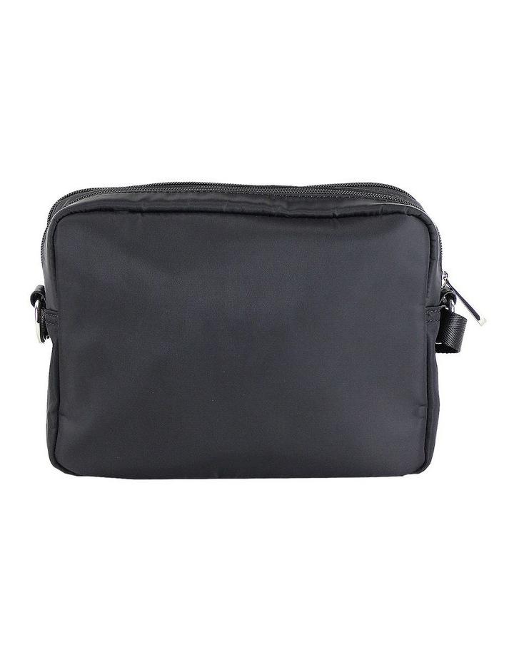 CSP162 Mia Zip Top Crossbody Bag image 3