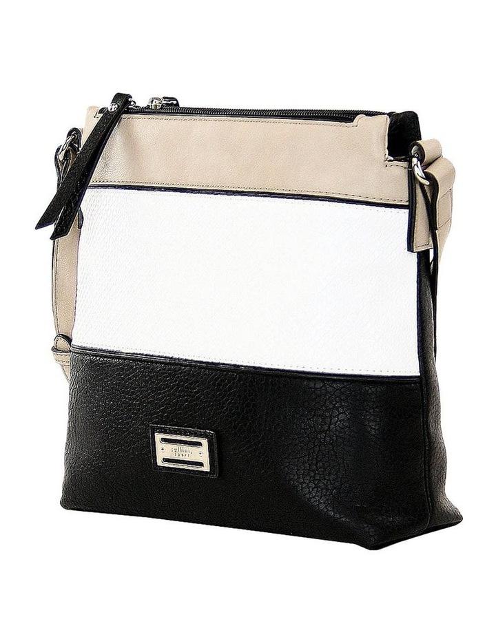 CSP191 Toni Zip Top Crossbody Bag image 2