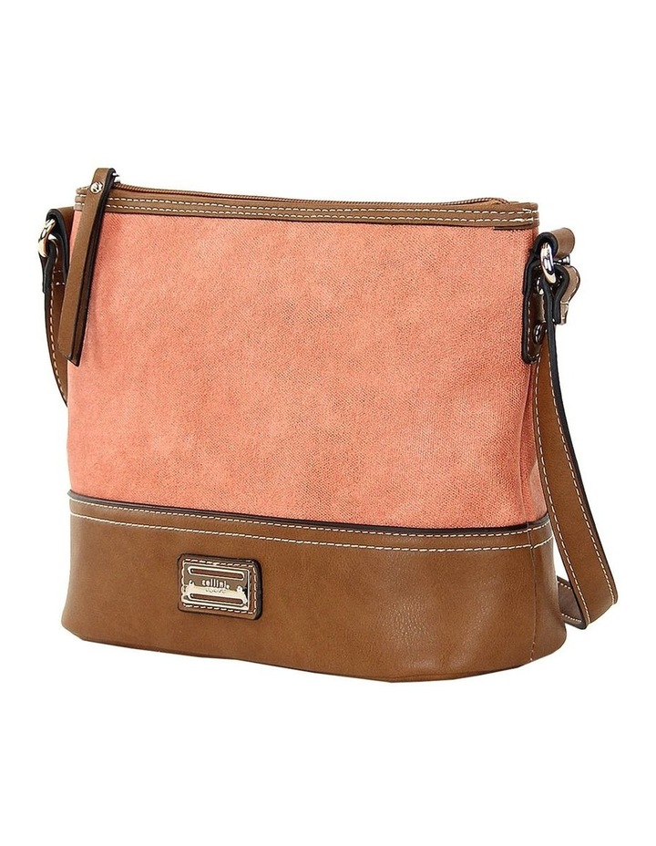 Stella Zip Top Crossbody Bag image 2