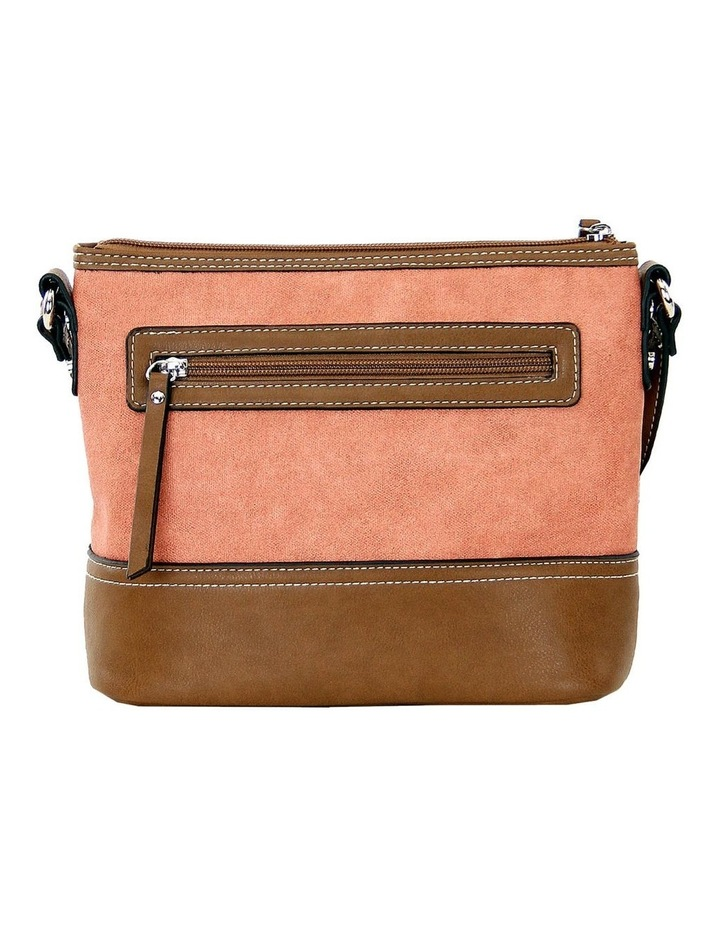 Stella Zip Top Crossbody Bag image 3