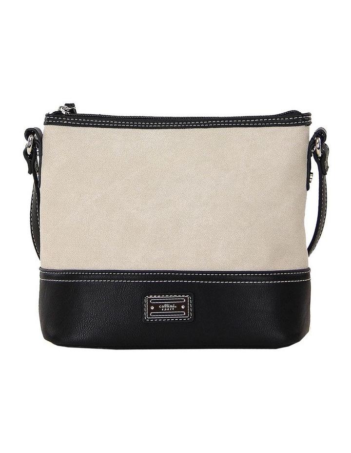 CSP187 Stella Zip Top Crossbody Bag image 1