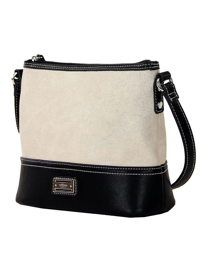 CSP187 Stella Zip Top Crossbody Bag image 2