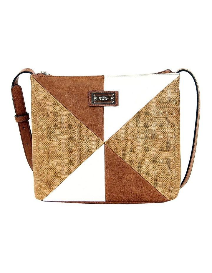 CSP196 Imogen Zip Top Crossbody Bag image 1
