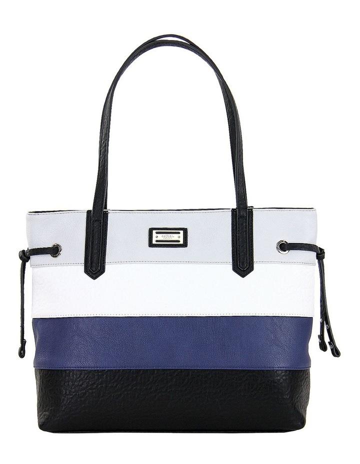 CSP135 Meils Zip Top Tote Bag image 1