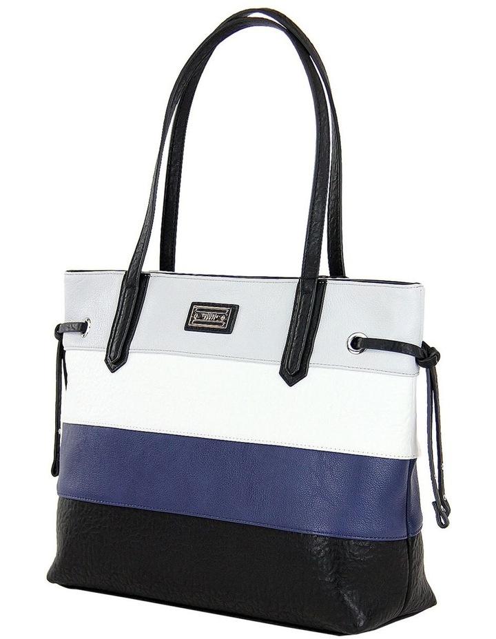 CSP135 Meils Zip Top Tote Bag image 2