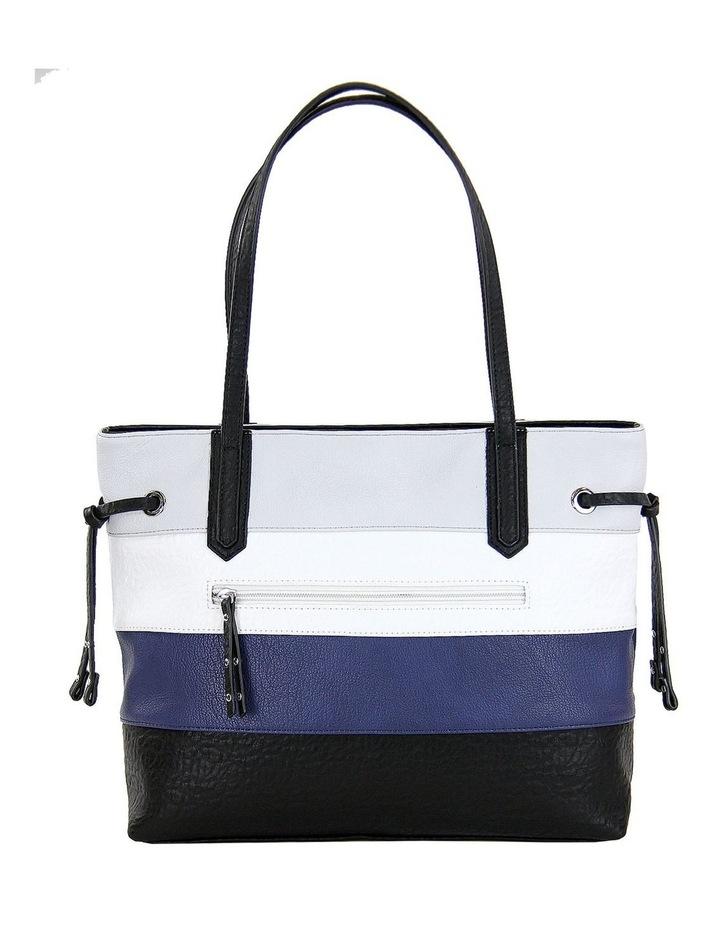 CSP135 Meils Zip Top Tote Bag image 3