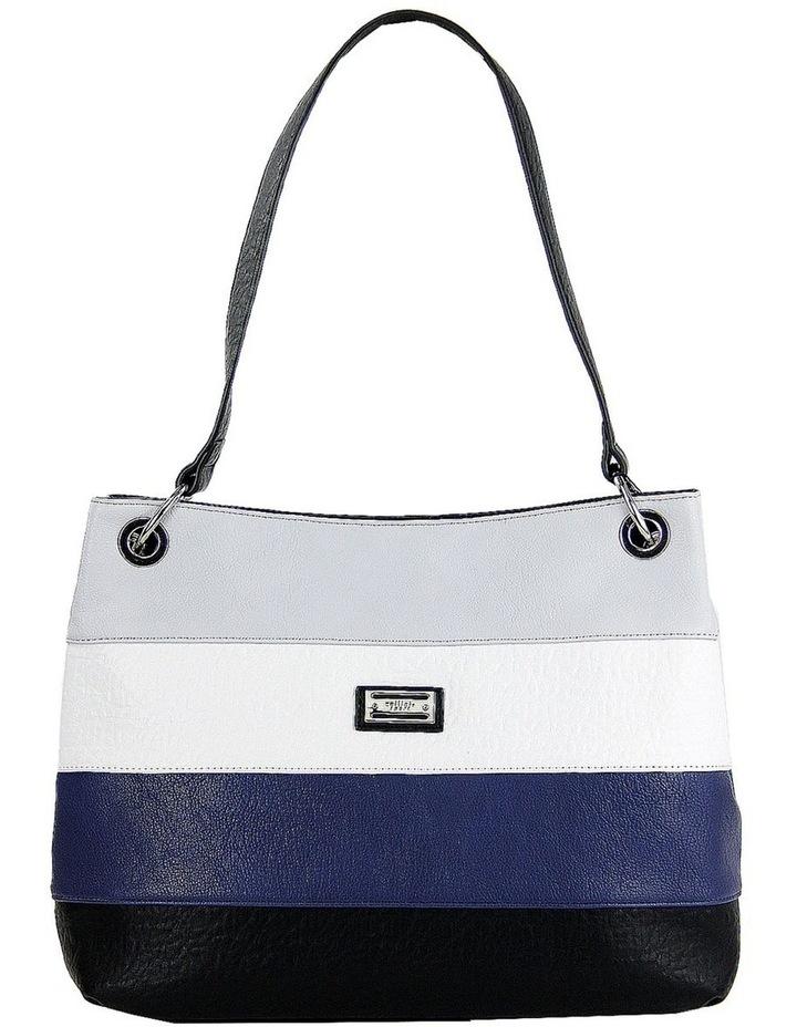 CSP136 Meils Zip Top Hobo Bag image 1