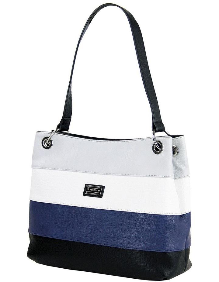 CSP136 Meils Zip Top Hobo Bag image 2