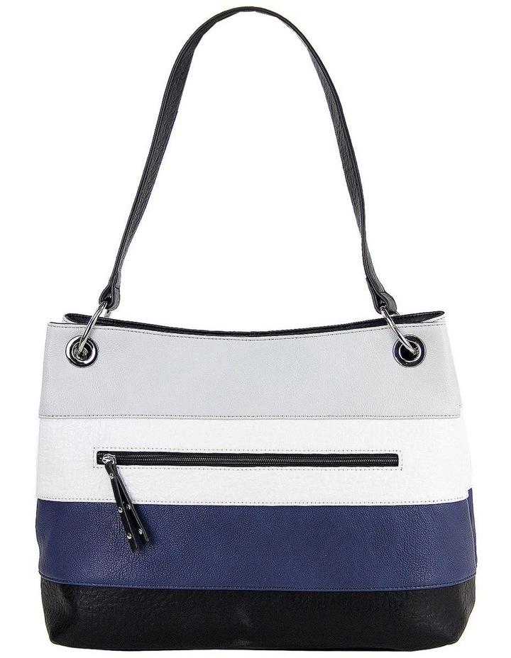 CSP136 Meils Zip Top Hobo Bag image 3