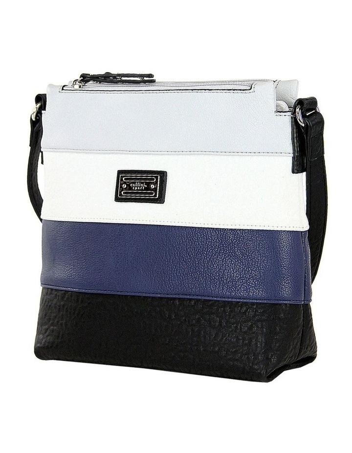 CSP137 Meils Zip Top Crossbody Bag image 2
