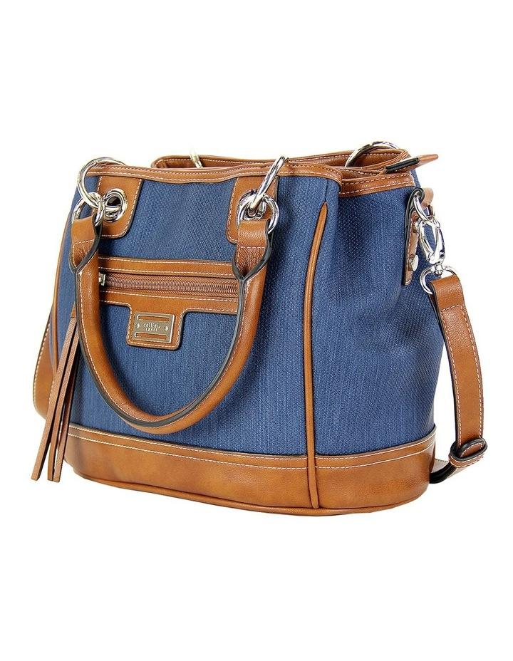 CSP167 Nikki Top Handle Crossbody Bag image 2