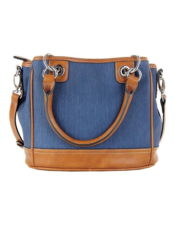 CSP167 Nikki Top Handle Crossbody Bag image 3