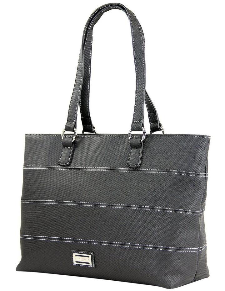 CSP400 Veronica Zip Top Tote Bag image 2
