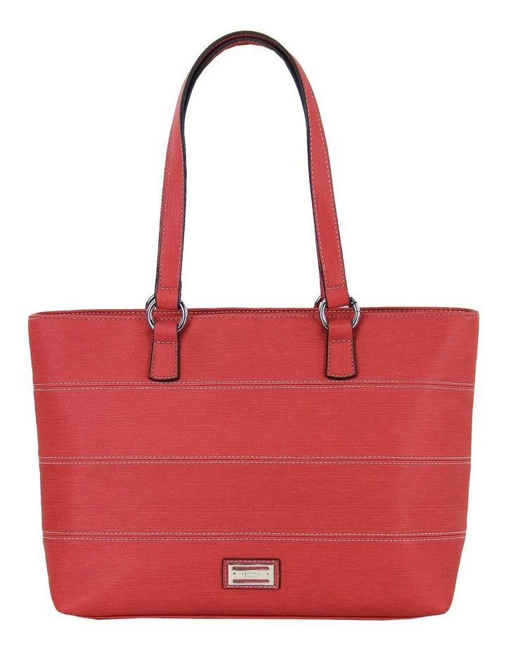 CSP400 Veronica Zip Top Tote Bag image 1