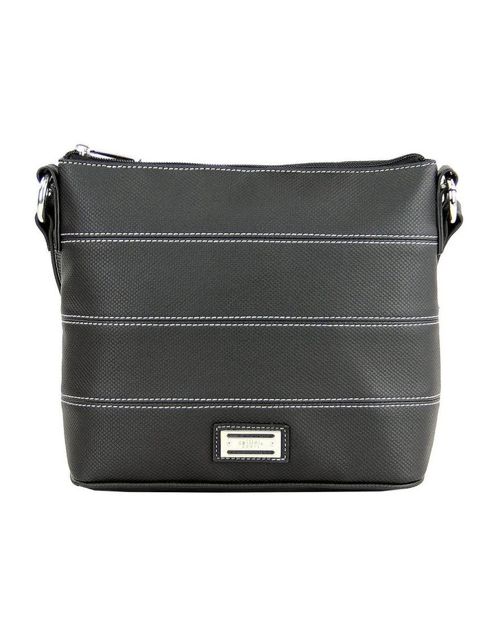 CSP401 Veronica Zip Top Crossbody Bag image 1