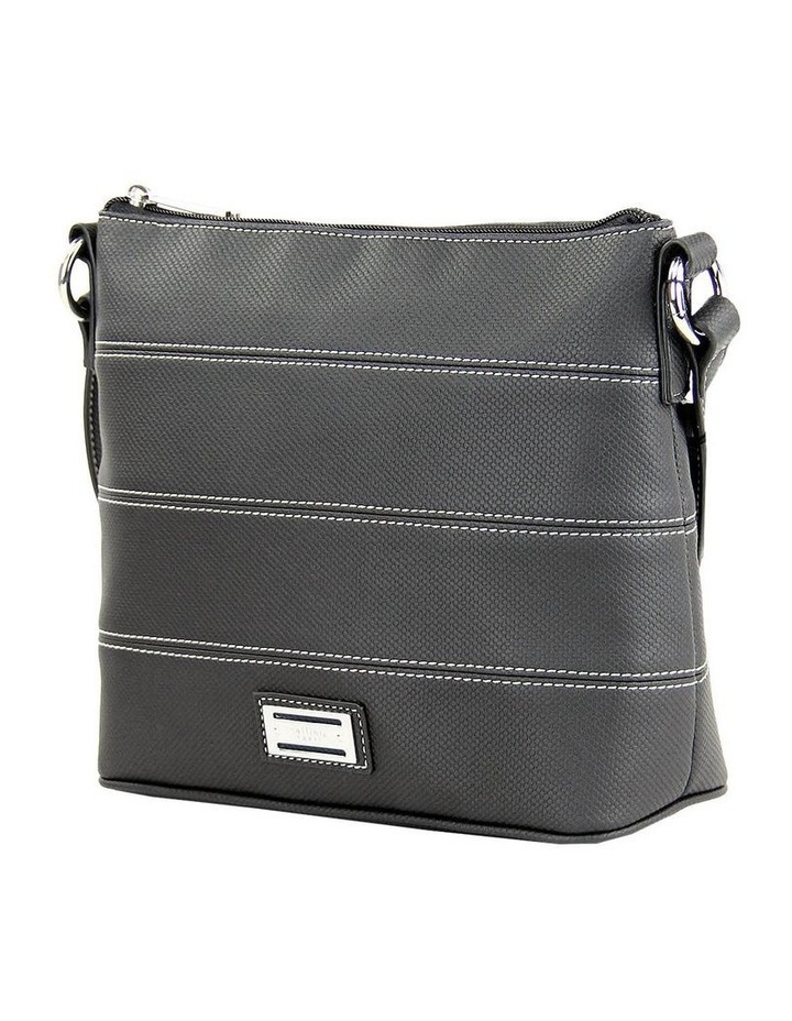 CSP401 Veronica Zip Top Crossbody Bag image 2