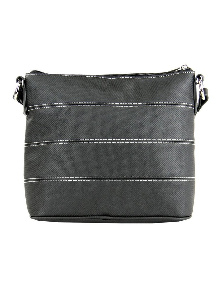 CSP401 Veronica Zip Top Crossbody Bag image 3