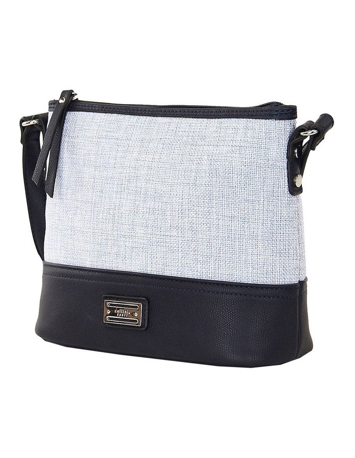 CSP216 Zoe Zip Top Crossbody Bag image 2