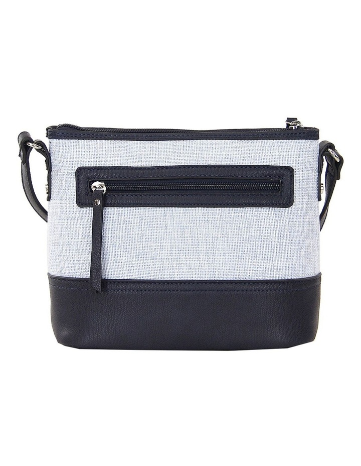 CSP216 Zoe Zip Top Crossbody Bag image 3