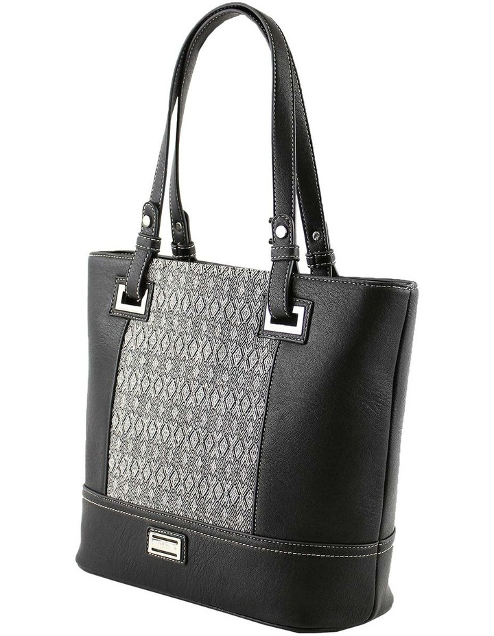 CSQ220 Erin Double Handle Tote Bag image 2