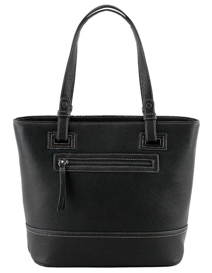 CSQ220 Erin Double Handle Tote Bag image 3