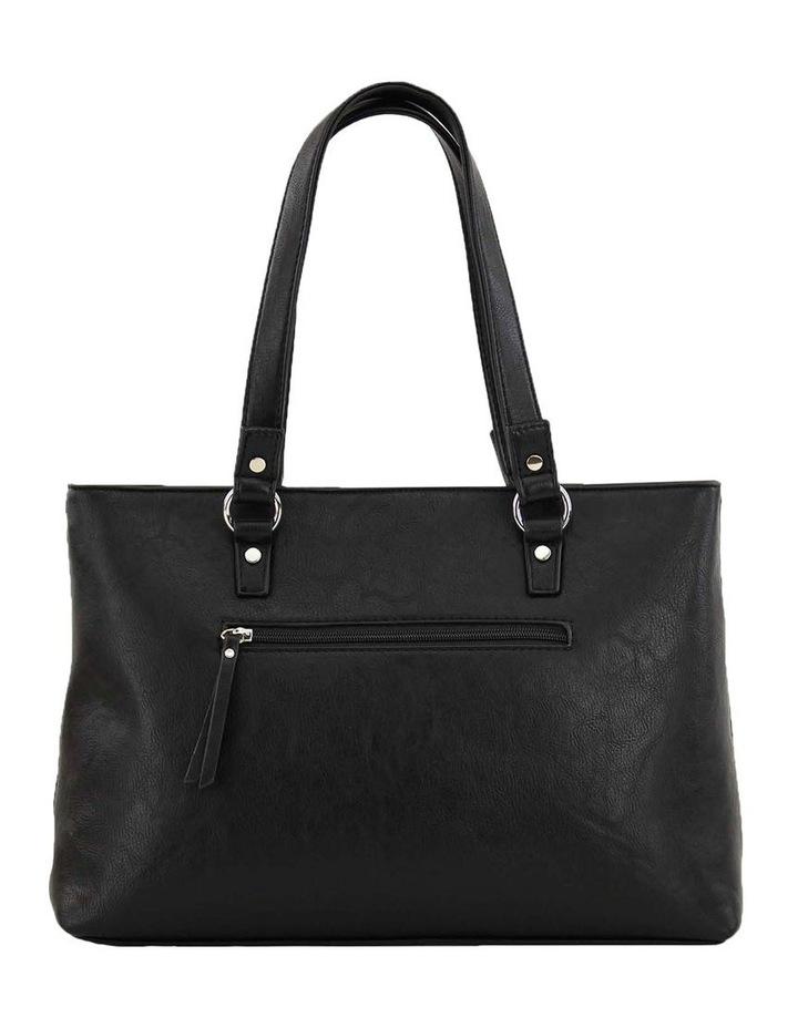 CSQ243 Jean Double Handle Tote Bag image 3
