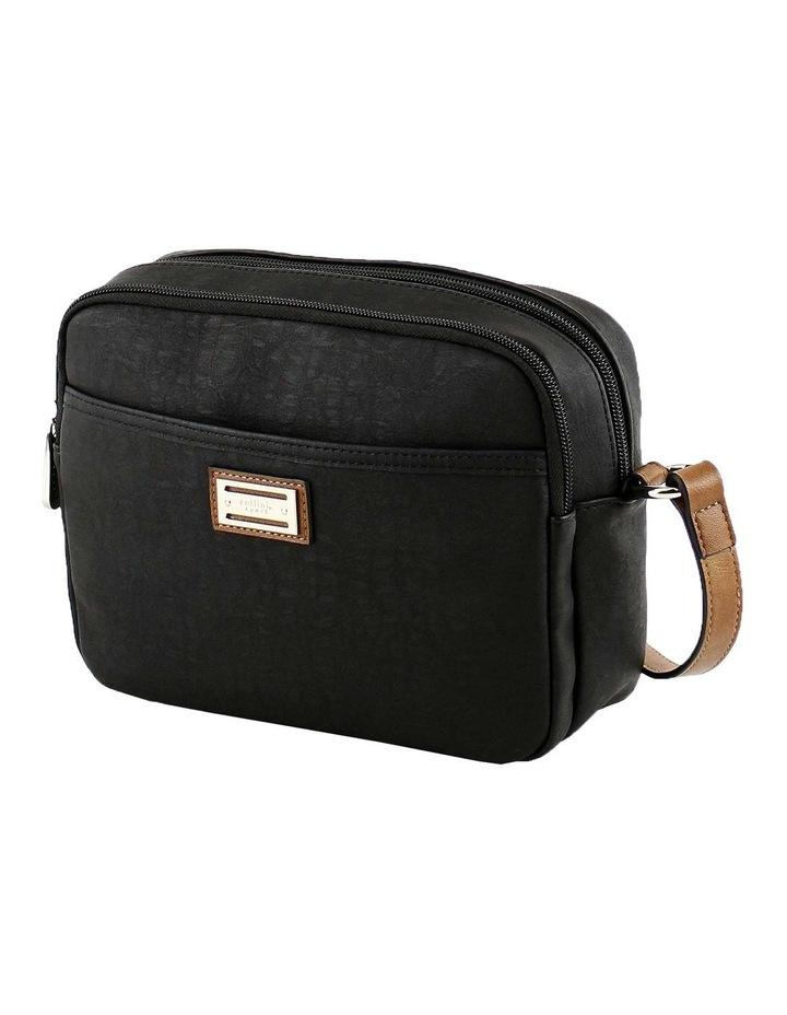 CSQ218 Deanne Zip Top Crossbody Bag image 2