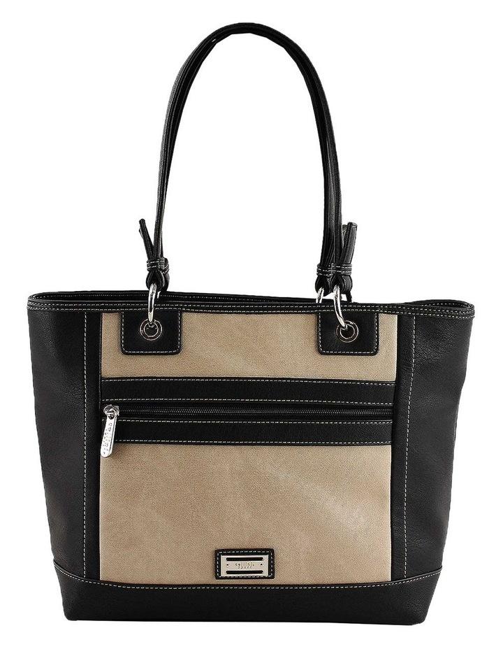 CSQ270 Robin Double Handle Tote Bag image 1