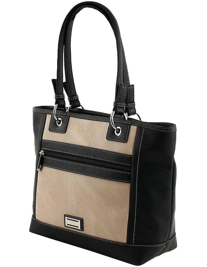 CSQ270 Robin Double Handle Tote Bag image 2