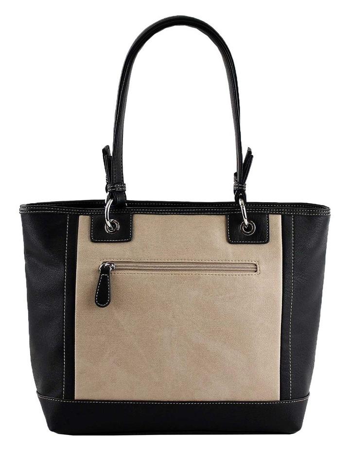 CSQ270 Robin Double Handle Tote Bag image 3