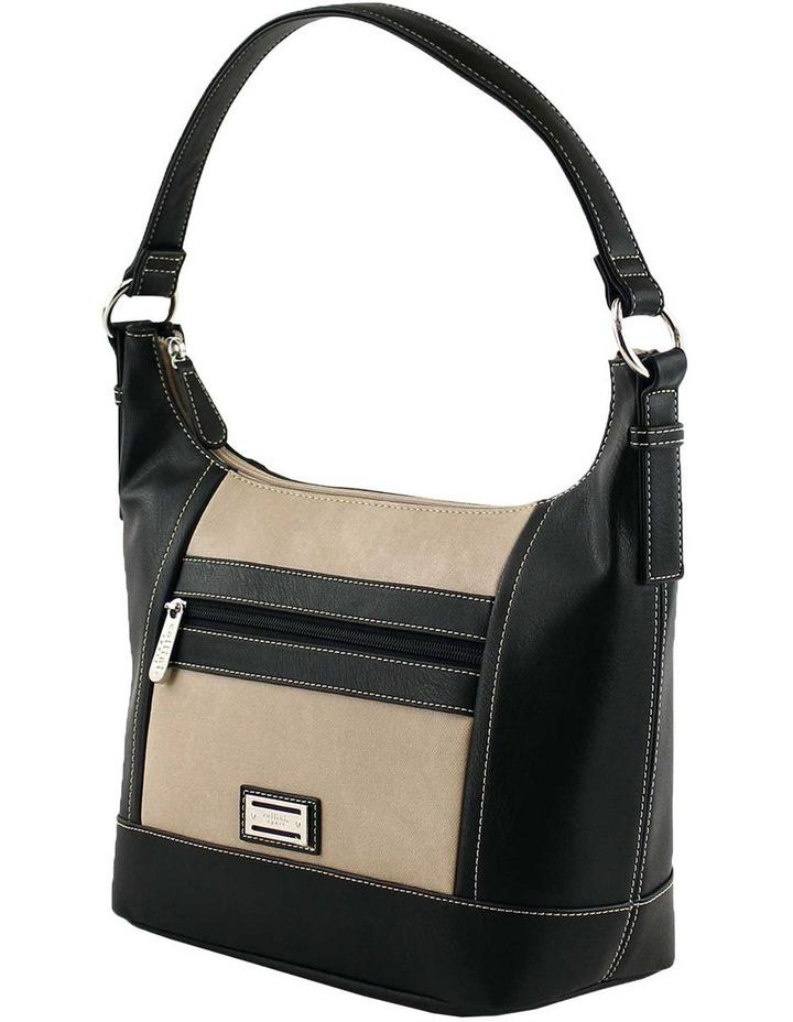 CSQ271 Robin Zip Top Hobo Bag image 2