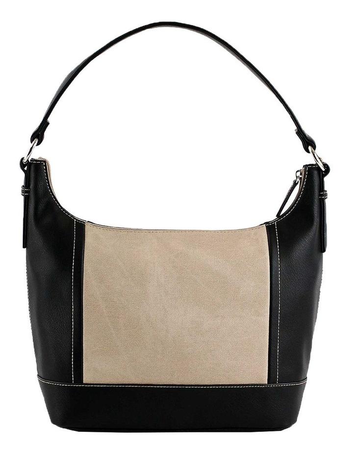CSQ271 Robin Zip Top Hobo Bag image 3