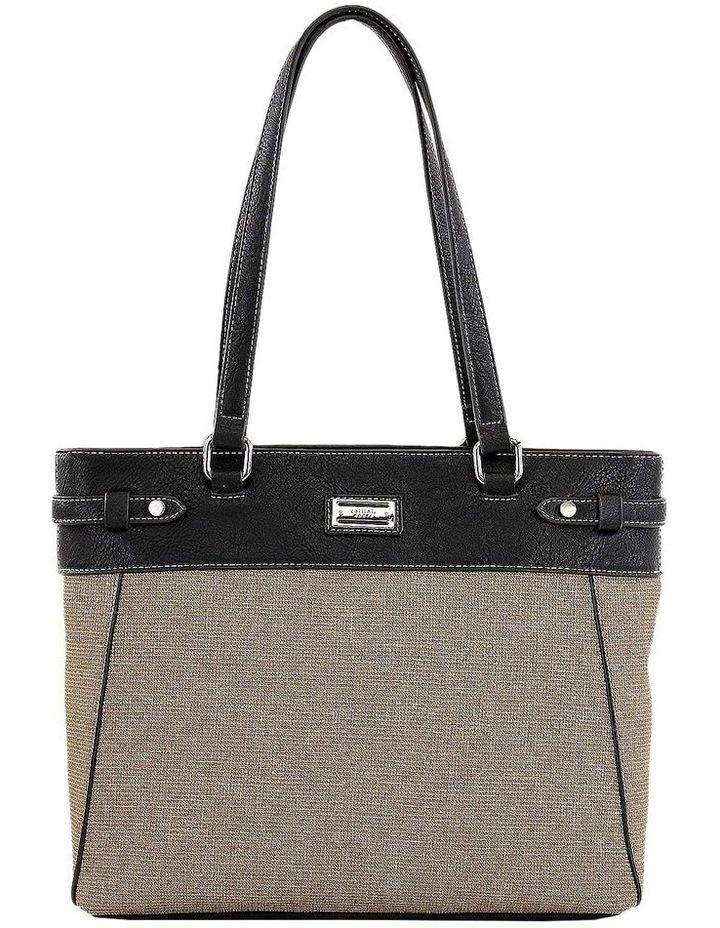 CSQ287 Veronica Double Handle Tote Bag image 1