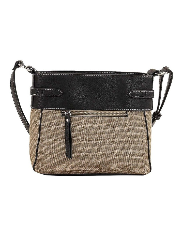 CSQ288 Veronica Zip Top Crossbody Bag image 3