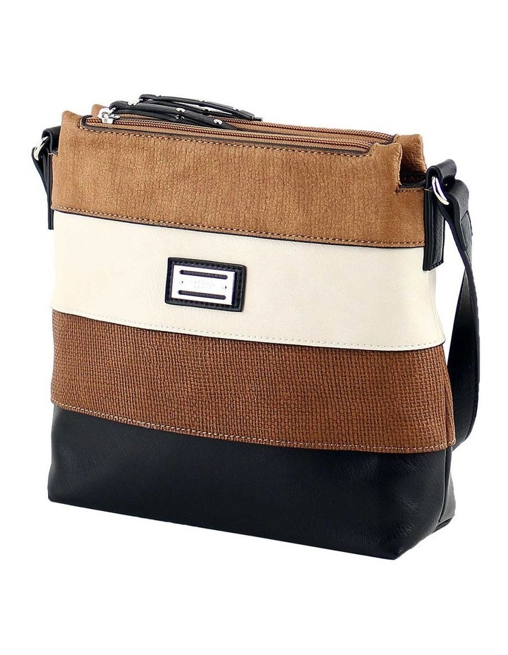 CSQ254 Meils Zip Top Crossbody Bag image 2
