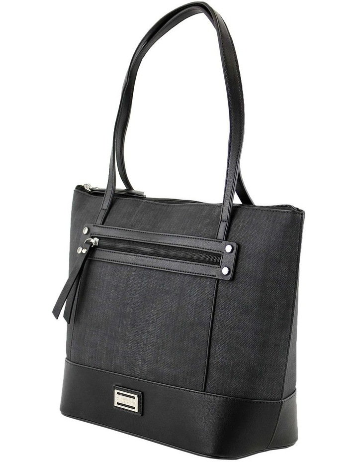 CSQ279 Suzi Double Handle Tote Bag image 2