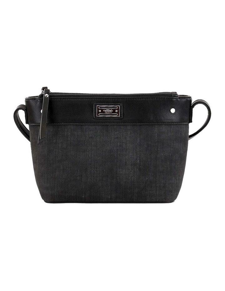 CSQ280 Suzi Zip Top Crossbody Bag image 1