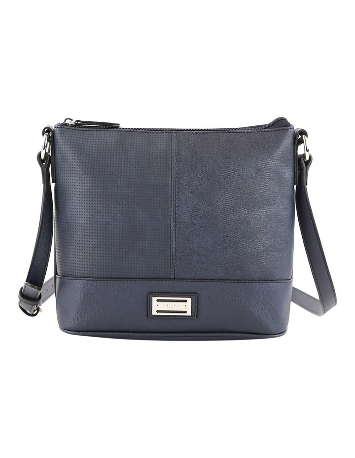 CSQ401 Wanda Zip Top Crossbody Bag image 1