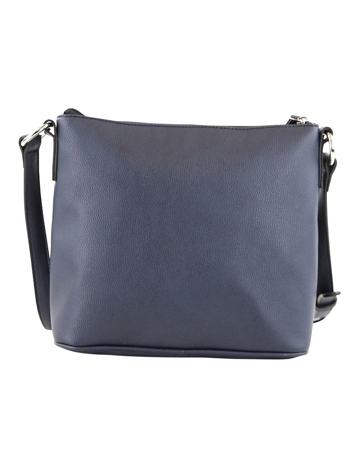 CSQ401 Wanda Zip Top Crossbody Bag image 3