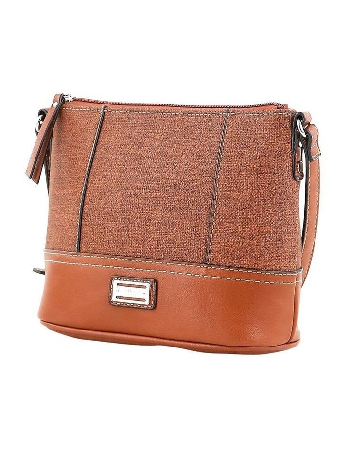 CSQ240 Irene Zip Top Crossbody Bag image 2