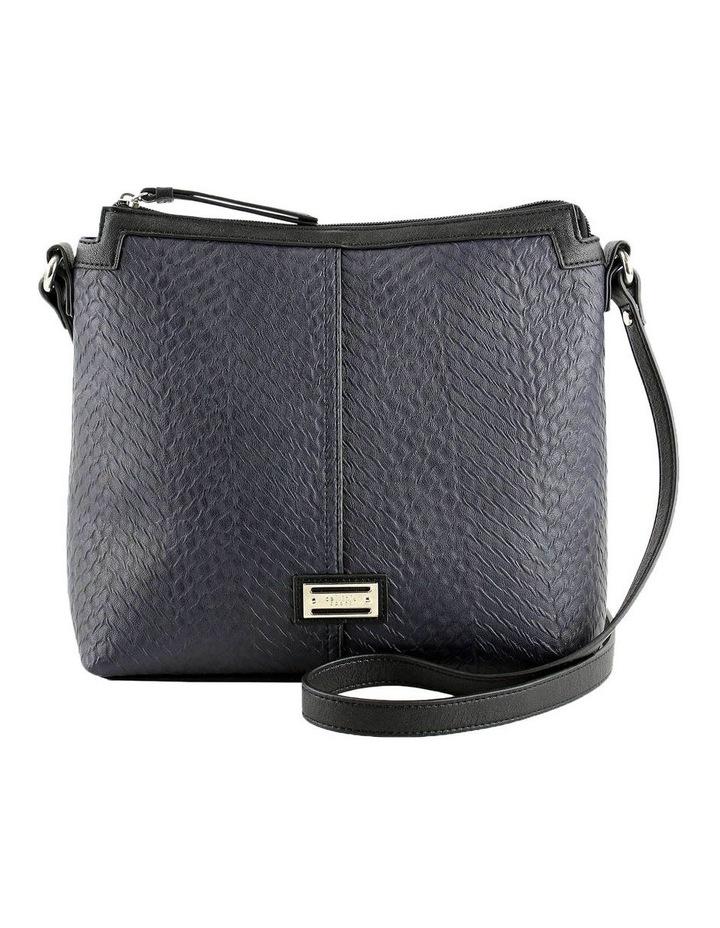 CSQ230 Gloria Zip Top Crossbody Bag image 1