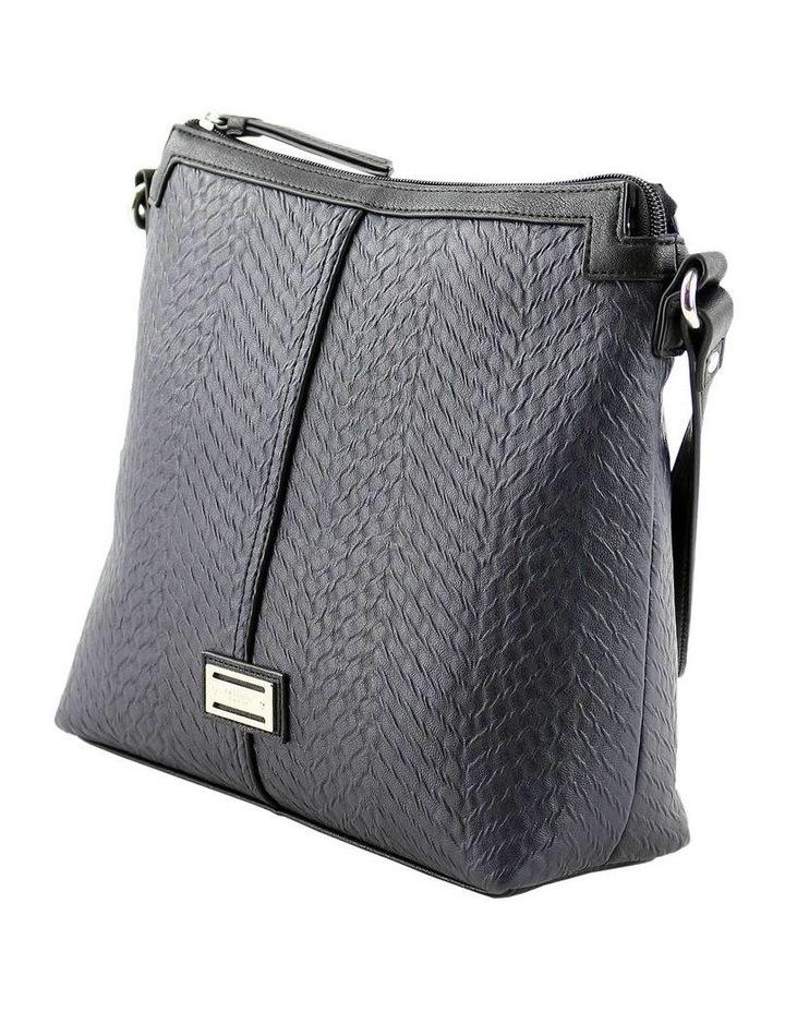 CSQ230 Gloria Zip Top Crossbody Bag image 2