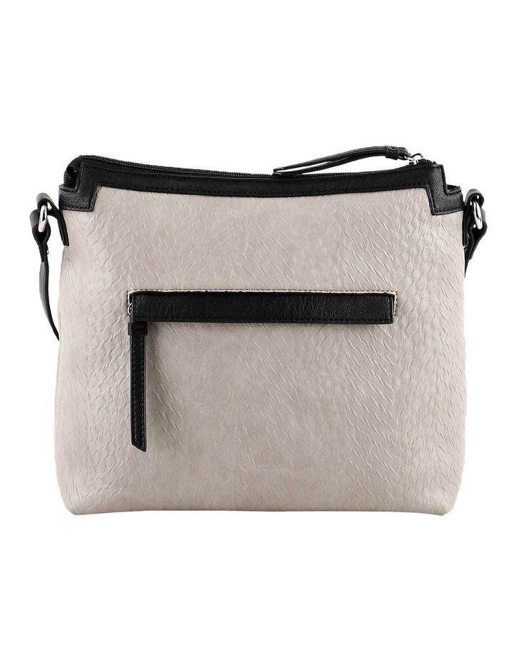 CSQ230 Gloria Zip Top Crossbody Bag image 3