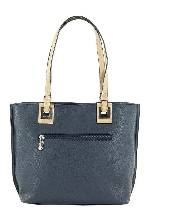 CSR030 Renee Double Handle Tote Bag image 3