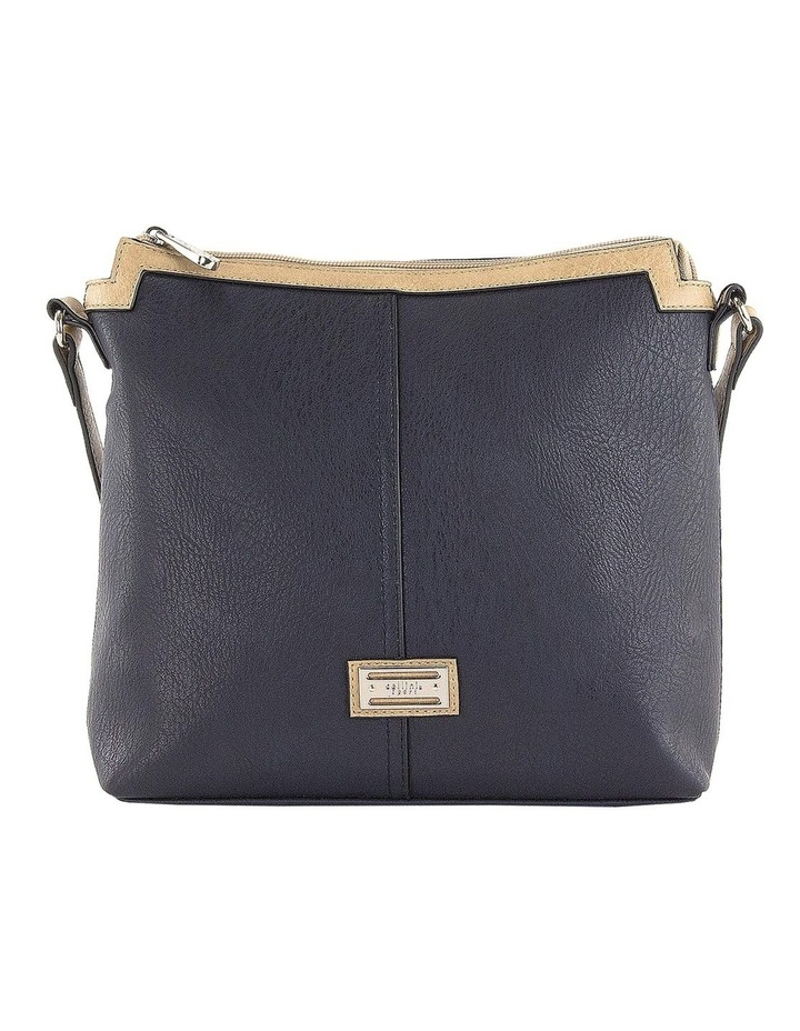 CSR032 Renee Zip Top Crossbody Bag image 1