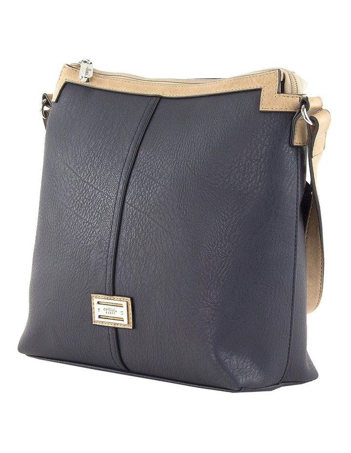 CSR032 Renee Zip Top Crossbody Bag image 2