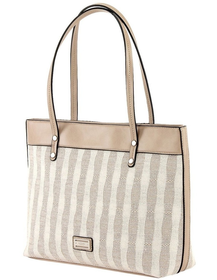 CSR035 Peggy Double Handle Tote Bag image 2